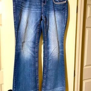 Vigoss women's jeans
